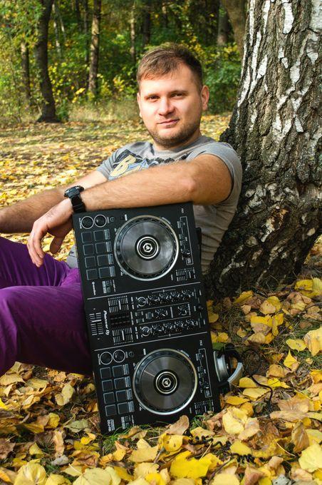 Dj Antonity - Ди-джей  - Полтава - Полтавская область photo