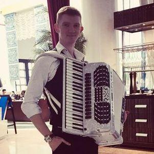 Denis - Музыкант-инструменталист , Казань,  Аккордеонист, Казань