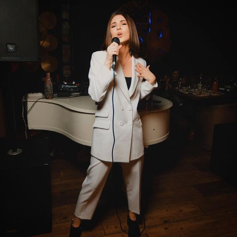 Alina Murashko - Певец , Днепр,  Джаз певец, Днепр Поп певец, Днепр R&B певец, Днепр Кавер певец, Днепр
