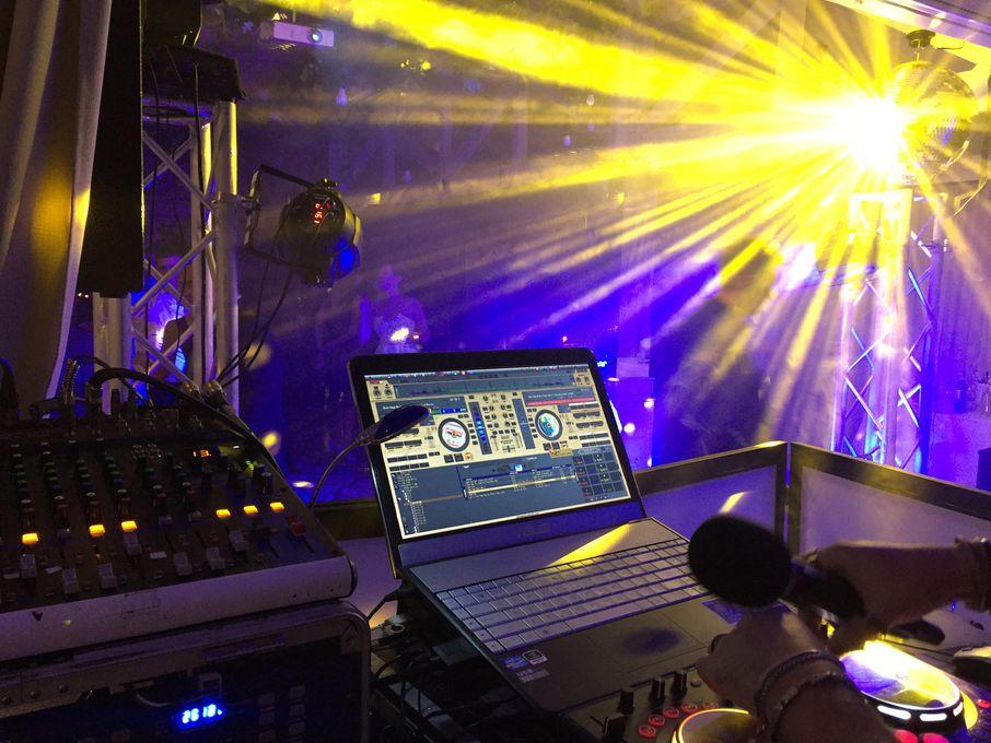 Yura DJ - Ди-джей Прокат звука и света  - Днепр - Днепропетровская область photo