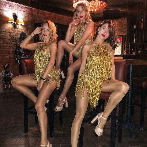 Goldys Show - Танцор , Краснодар,  Шоу-балет, Краснодар