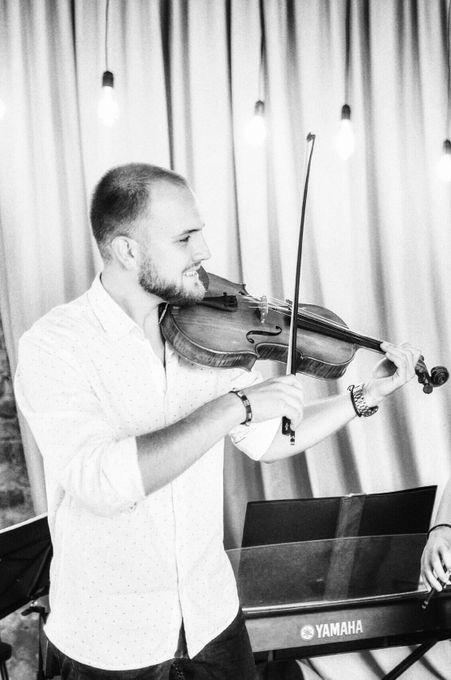 Алексей Язловский - Музыкант-инструменталист  - Днепр - Днепропетровская область photo