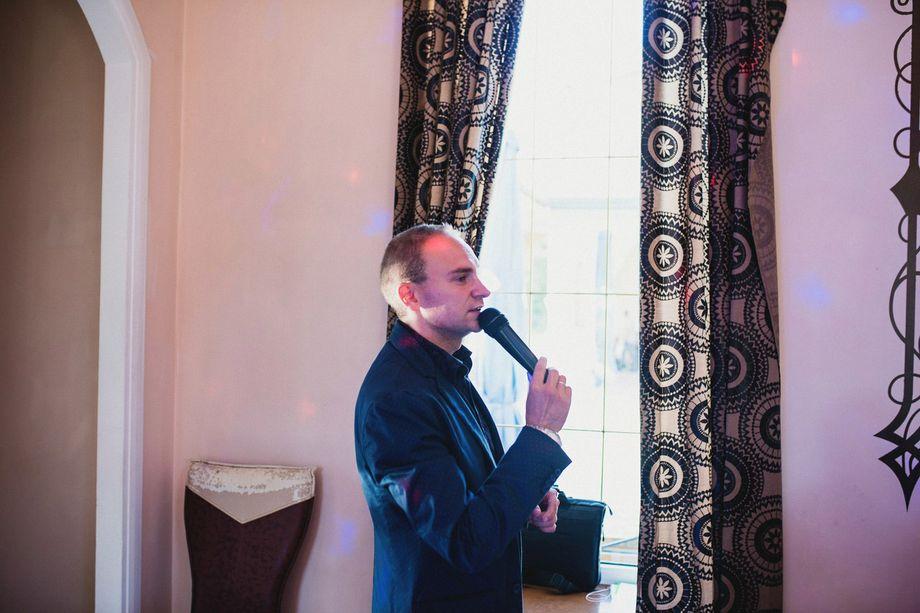 Денис Морозов - Ведущий или тамада  - Киев - Киевская область photo
