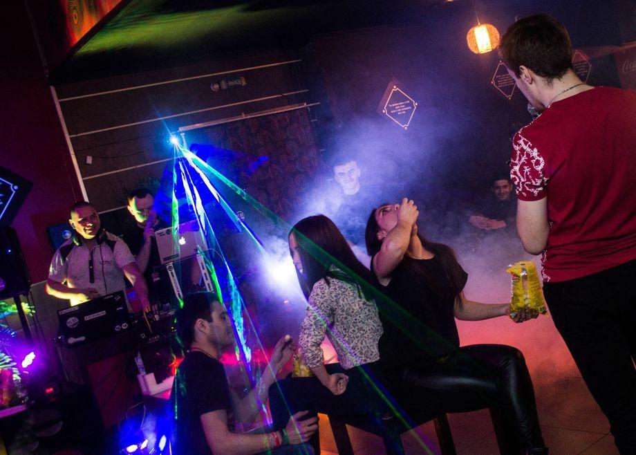 PC Studio DJ - Ди-джей Организация праздников под ключ  - Новосибирск - Новосибирская область photo