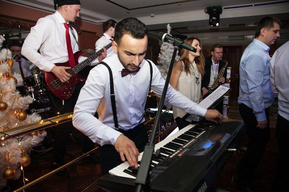Кавер-группа FreshTime - Музыкальная группа  - Москва - Московская область photo