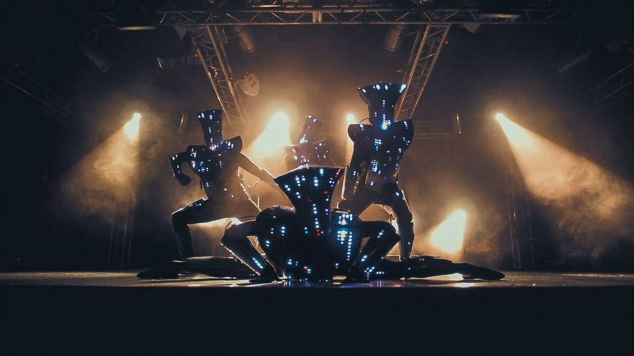 show Jokers - Танцор  - Санкт-Петербург - Санкт-Петербург photo