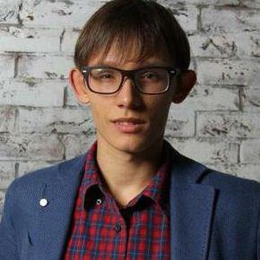 Закажите выступление Дмитрий Ветчинников на свое мероприятие в Москва