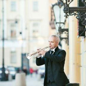 Закажите выступление Михаил Хасин на свое мероприятие в Санкт-Петербург