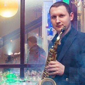 Закажите выступление AlexxSax на свое мероприятие в Николаев