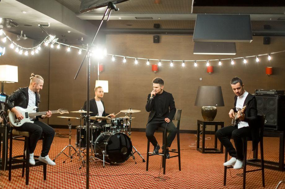 LINCOLN band - Музыкальная группа  - Киев - Киевская область photo