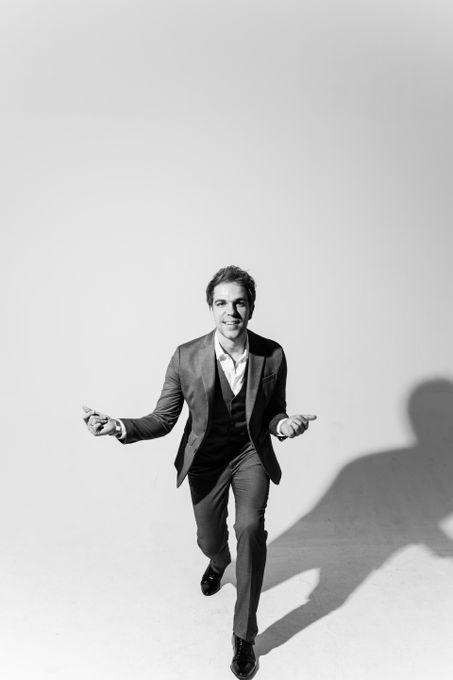 Матюхин Вячеслав - Ведущий или тамада Комик Организация праздничного банкета Организация праздников под ключ  - Киев - Киевская область photo