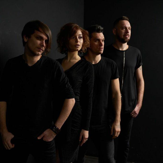 KATE'S BAND - Музыкальная группа  - Киев - Киевская область photo