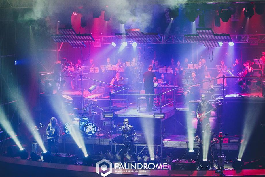 Lords of the Sound - Музыкальная группа Ансамбль Музыкант-инструменталист  - Киев - Киевская область photo