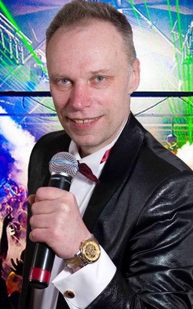 тамада Львів Сергій Купрієнко -  - Львов - Львовская область photo