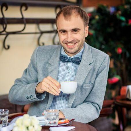 Закажите выступление Роман Сагло на свое мероприятие в Днепропетровск