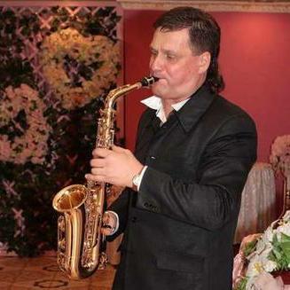 Саксофонист - Музыкант-инструменталист , Киев,  Саксофонист, Киев