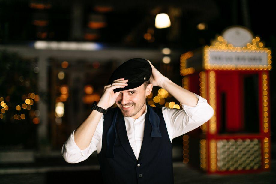 Сергей Лучик - Ведущий или тамада Комик  - Киев - Киевская область photo