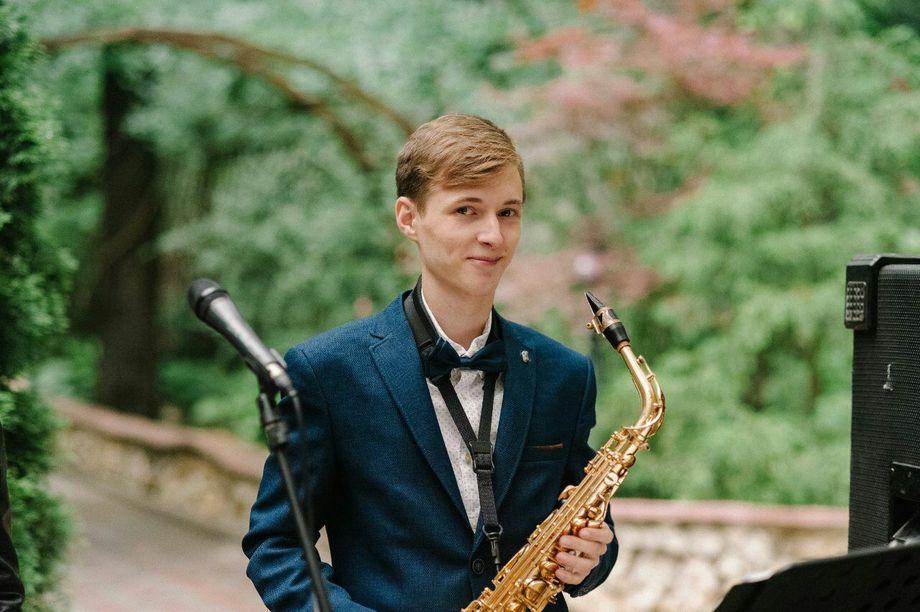 Vlad_Sax - Музыкант-инструменталист  - Киев - Киевская область photo