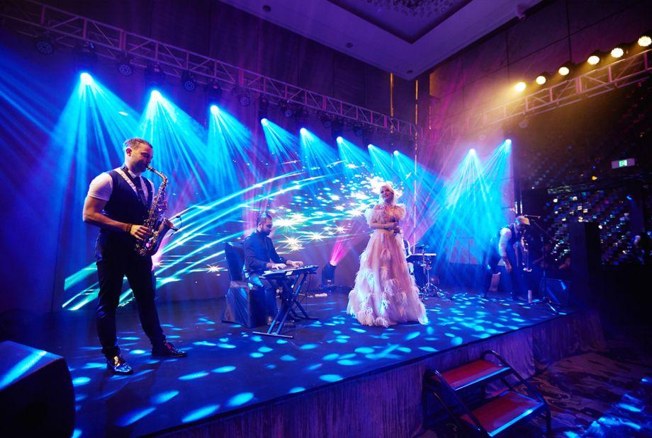 EMPIRE live music band - Музыкальная группа  - Киев - Киевская область photo