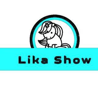 Закажите выступление Lika Show на свое мероприятие в Днепр