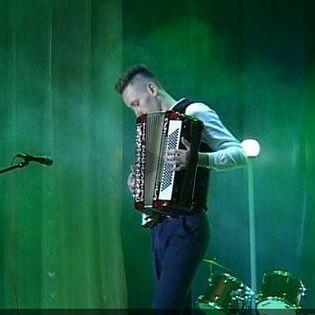 Музикант-акордеоніст - Музыкант-инструменталист , Львов,  Аккордеонист, Львов
