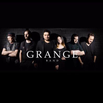 Закажите выступление Grange band на свое мероприятие в Винница
