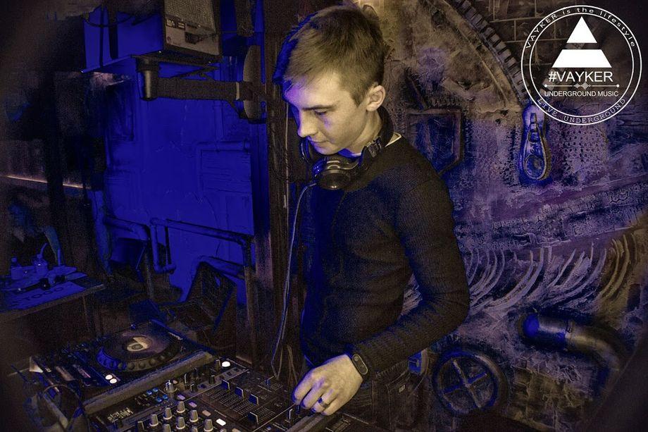 DJ Maks Volk - Ди-джей Организация праздников под ключ  - Ильичёвск - Одесская область photo