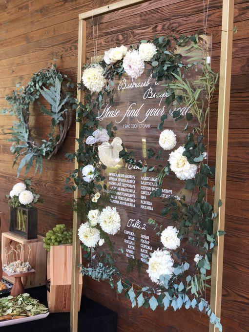 Ok flowers - Декорирование Свадебная флористика  - Полтава - Полтавская область photo