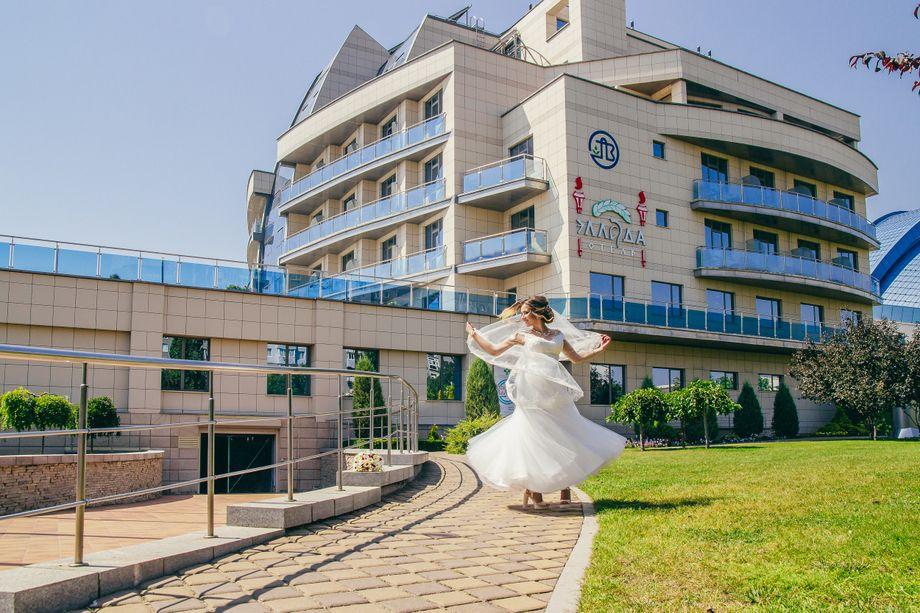 Виталий Кликов - Фотограф Видеооператор  - Одесса - Одесская область photo