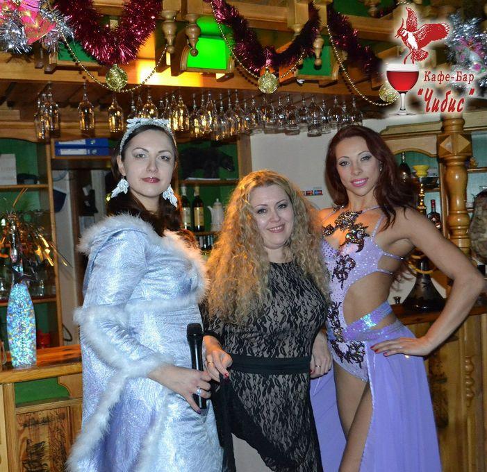СВЕТЛАНА ЛОНДОН - Ведущий или тамада Организация праздников под ключ  - Днепропетровск - Днепропетровская область photo
