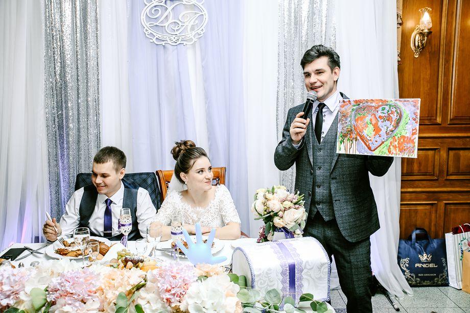 Антон Афанасьев - Ведущий или тамада  - Екатеринбург - Свердловская область photo