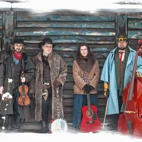 Закажите выступление ZVERO'BOY String Band на свое мероприятие в Санкт-Петербург