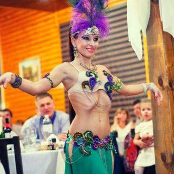 Закажите выступление Лейла на свое мероприятие в Одесса