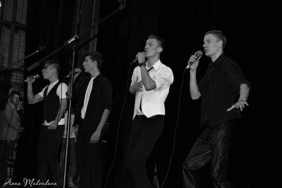 Cover Band Dream - Музыкальная группа Певец  - Днепр - Днепропетровская область photo