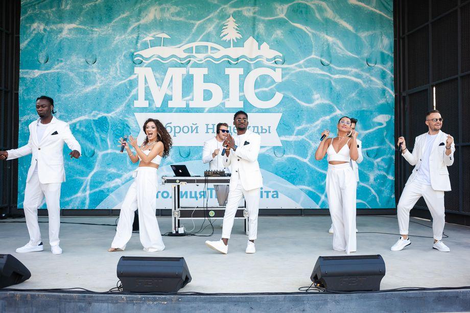 BODRO - Музыкальная группа Музыкант-инструменталист Ди-джей  - Одесса - Одесская область photo