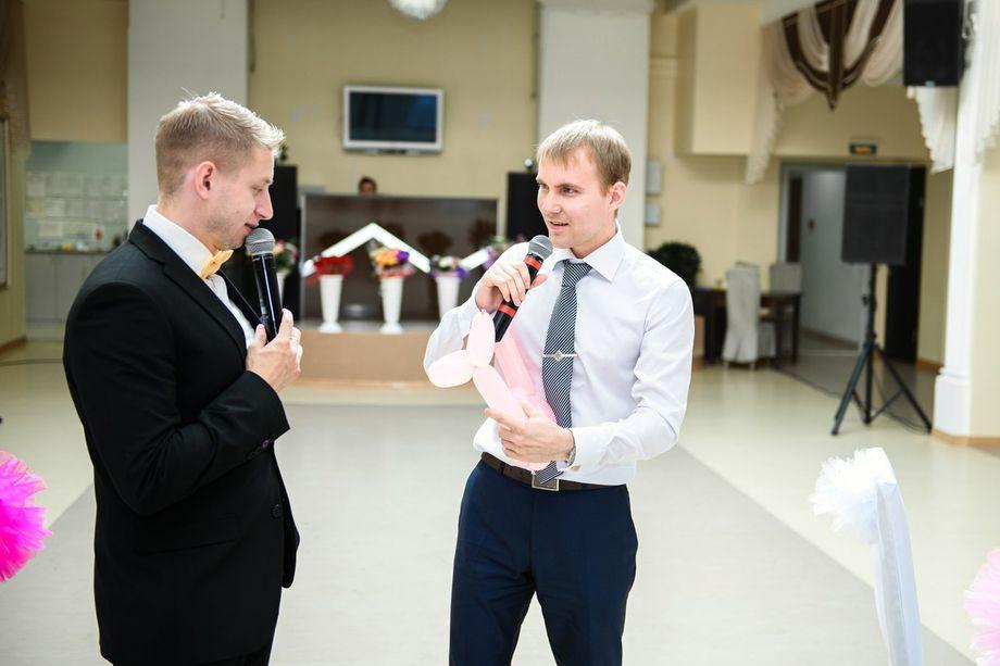 Александр Шалыгин - Ведущий или тамада  - Санкт-Петербург - Санкт-Петербург photo