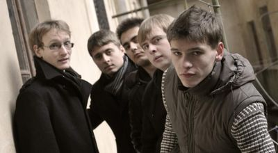No Limits - Музыкальная группа  - Львов - Львовская область photo