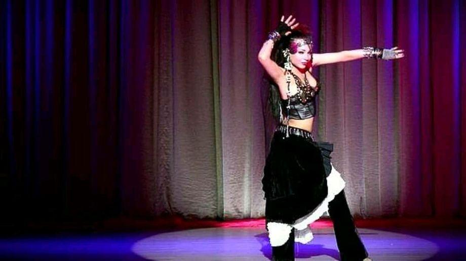 ladyFox - Танцор  - Днепр - Днепропетровская область photo
