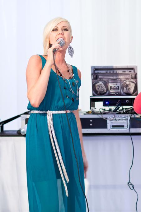Вокальный дуэт Кристалл - Музыкальная группа Певец  - Москва - Московская область photo