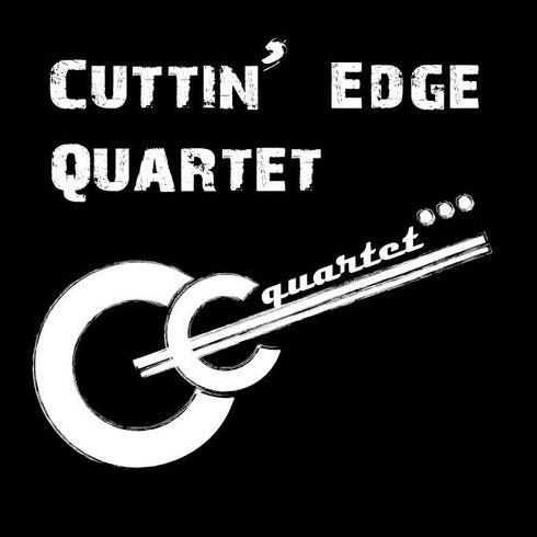 Cuttin' Edge Quartet - Музыкальная группа , Киев, Ансамбль , Киев,  Джаз группа, Киев Блюз группа, Киев Духовые, Киев Инструментальный ансамбль, Киев