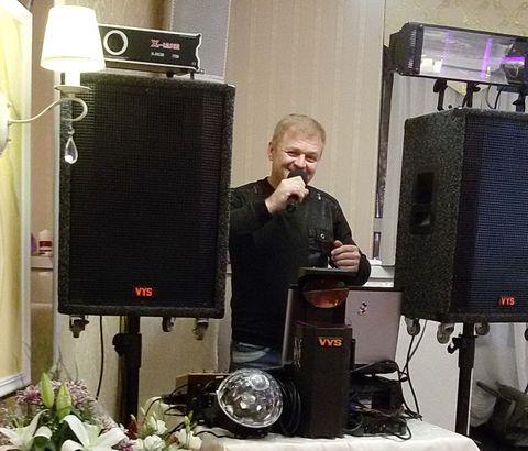 Закажите выступление Вячеслав на свое мероприятие в Харьков