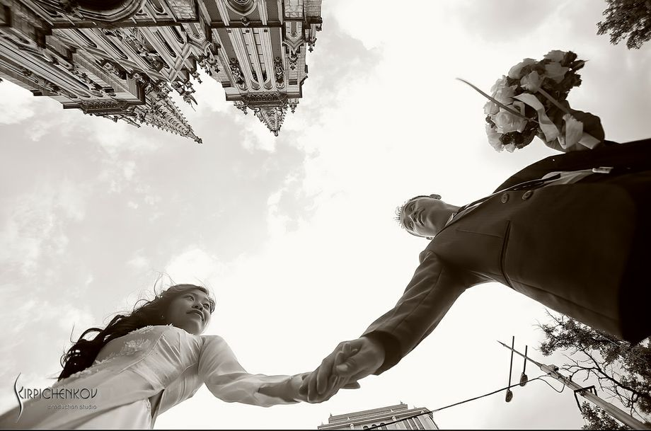 Сергей Кирпиченков - Фотограф Видеооператор  - Киев - Киевская область photo
