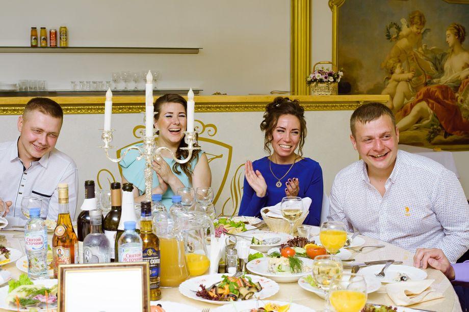 Ангелина - Ведущий или тамада  - Санкт-Петербург - Санкт-Петербург photo