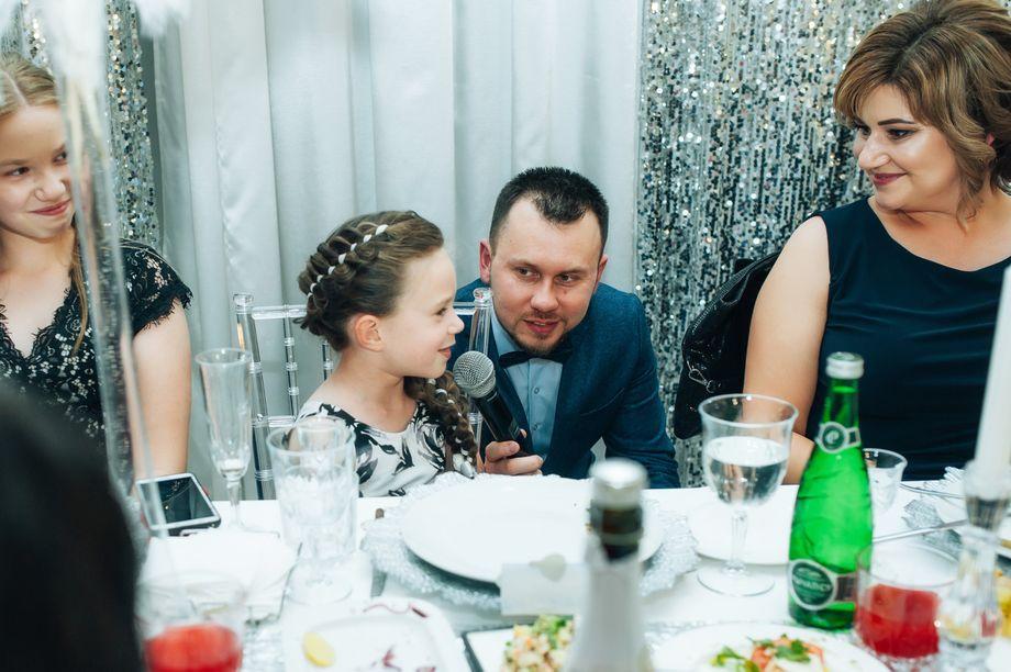 Юрий Гагарин - Ведущий или тамада  - Санкт-Петербург - Санкт-Петербург photo