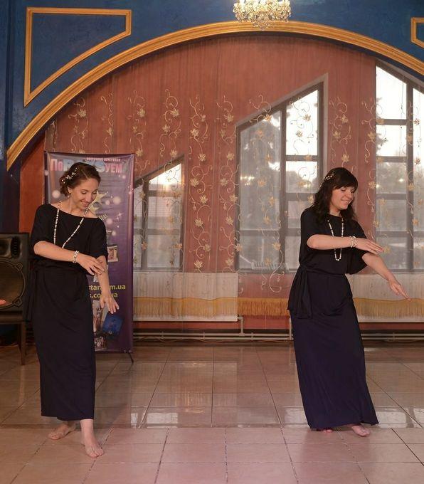 Студия гавайского танца Miliani - Танцор  - Киев - Киевская область photo