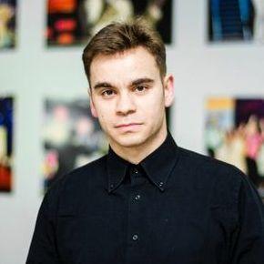 Закажите выступление Николай на свое мероприятие в Москва
