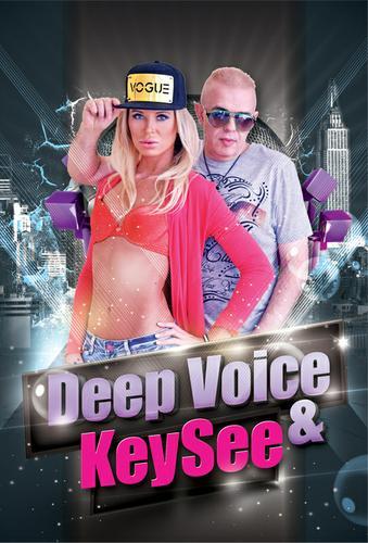Закажите выступление DeeepVoice на свое мероприятие в Москва