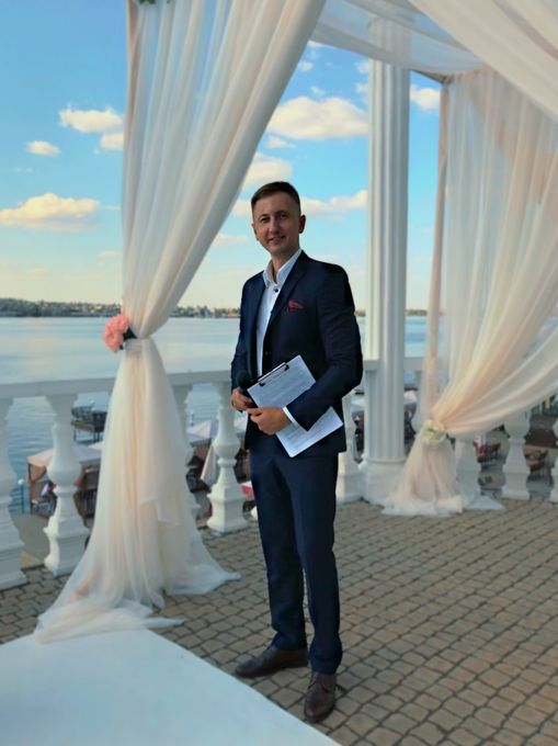 Александр - Ведущий или тамада Организация праздников под ключ  - Николаев - Николаевская область photo