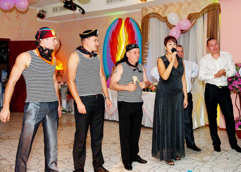 Елена Преображенская - Ведущий или тамада  - Одесса - Одесская область photo