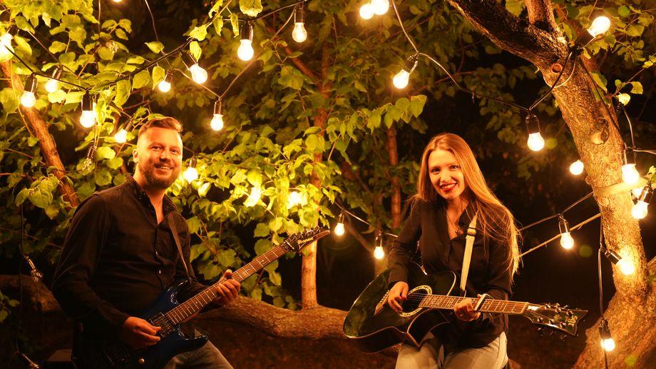 Crystal Eyes - Музыкальная группа  - Кременчуг - Полтавская область photo